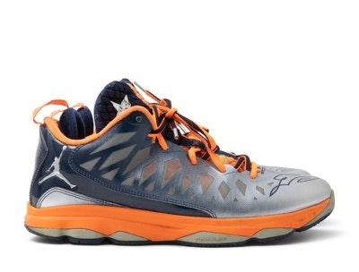 sports shoes 1c991 996bb Bun B x Jordan CP3.VI