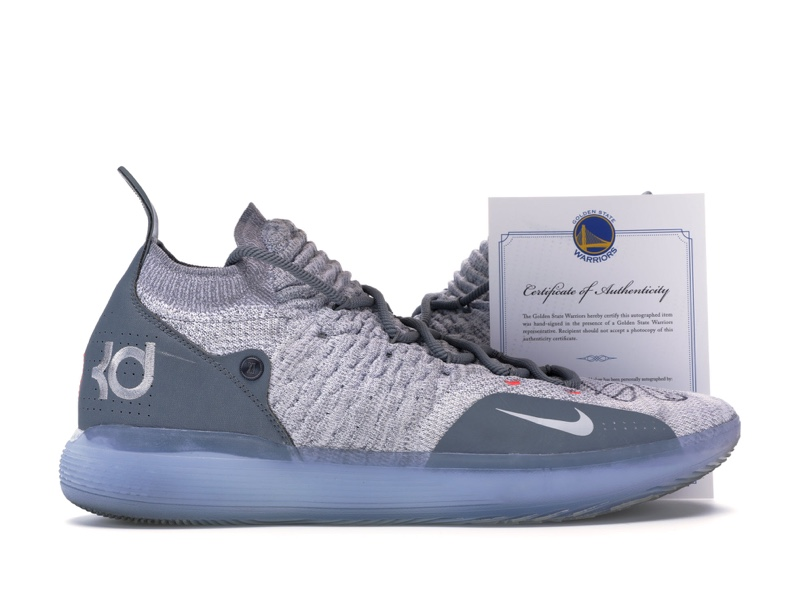 afb08d6a101 The Golden State Warriors x The Shoe Surgeon - Charity Campaign