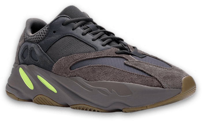 2a387f3793b59 Want to make sure you have a pair of the Mauve Yeezy Boost 700 before they  release  StockX is here to help. Submit a Bid for the shoe s retail price